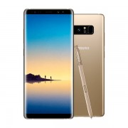 Telemóvel Samsung Galaxy Note 8 4G 64GB Dual-SIM maple gold