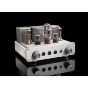 Amplificatoare casti - Woo Audio - WA22 Argintiu