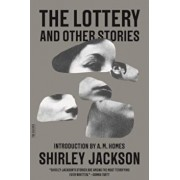 The Lottery and Other Stories, Paperback/Shirley Jackson