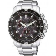Ceas barbatesc Citizen AS4080-51E Eco-Drive Radio Controlat Dual-Time 43mm 10ATM