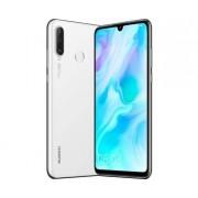 Huawei P30 Lite 4+128GB Pearl White