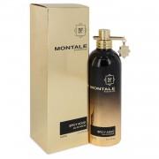 Montale Spicy Aoud by Montale Eau De Parfum Spray (Unisex) 3.4 oz