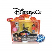 3 Pack Pelicula Coco Disney Envio Gratis!!! Dante DLC Miguel