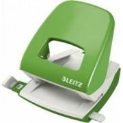Perforator metalic LEITZ 5008 NeXXt Series 30 coli - verde deschis