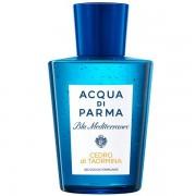 Acqua di Parma Cedro di Taormina showergel 200 ml