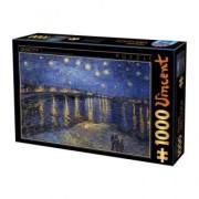 DToys Puzzle 1000 Vincent Van Gogh 11 (07/66916-11)