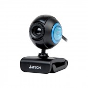 WEBCAM, A4 PK-752F, Microphone