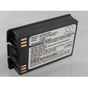 vhbw Li-Ion Batterie 1800mAh (3.7V) pour t?l?phone fixe sans fil Avaya 6140, 700430408, 700430416 comme BATT-BPL200, BPL100.