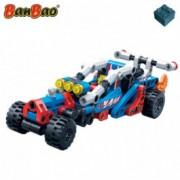 BANBAO kocke Super automobil Blast 6968