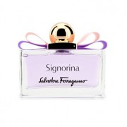 Signorina Eau De Toilette Spray 100ml/3.4oz Signorina Тоалетна Вода Спрей