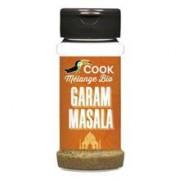 Mix de Condimente Garam Masala Bio 35gr Cook
