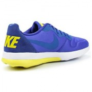 Nike Md Runner 2 Blue Men'S Running Shoes