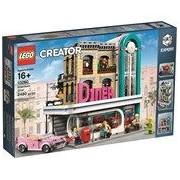 Lego Creator - Amerikanisches Diner