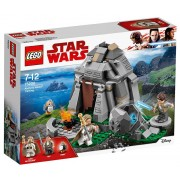 Lego Star Wars 75200 - Addestramento Ad Ahch-To Island