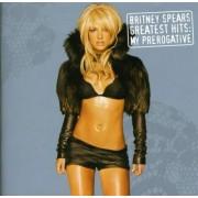 Britney Spears - Greatest Hits: My Prerogative (0828766600421) (1 CD)