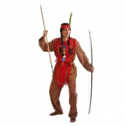 Disfraz Indio Adulto - Profisa