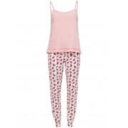 ONLY Jersey Nachtwäsche Damen Pink