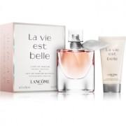 Lancôme La Vie Est Belle coffret III. Eau de Parfum 50 ml + leite corporal 50 ml