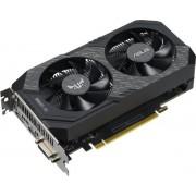 Placa video ASUS GeForce GTX 1650 TUF Gaming O4G 4GB GDDR5 128-bit
