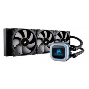 Corsair H150i Pro hydro series 360mm cpu water cooling | CW-9060031