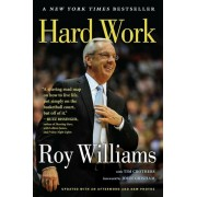 Hard Work: A Life on and Off the Court, Paperback