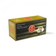 Ceai Julius Meinl China Green Jasmine (cutie 25 plicuri)