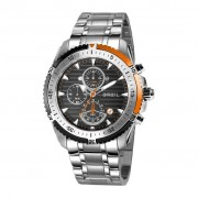 Breil Ground Edge TW1431 orologio uomo al quarzo
