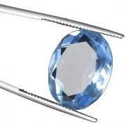 13.05 Ratti High quality Topaz stone Blue topaz Lab Certified
