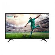 Tv Hisense 50P Led Uhd 4K Smarttv Lan/Wifi/Hdmi/Usb - 50A6100