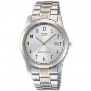 Reloj Casio MTP-1141G-7B De Hombre-Plateado