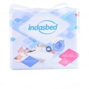 Indasec INDASBED protector absorbente 60x60 cm 20 uds