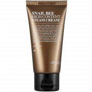 Benton Crème Anti-âge Anti-imperfections Snail Bee High Content Steam Benton 50 g