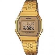 Relógio Casio Unissex Vintage LA680WGA-9DF