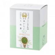 ハンさんのおいしいくわ茶 ピュア 60包【QVC】40代・50代レディースファッション