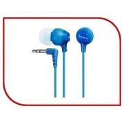 Sony MDR-EX15LP/Li Blue