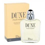 Christian Dior Dune Pour Homme eau de toilette 100 ml uomo