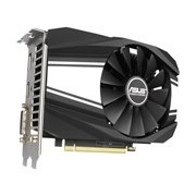 Asus Phoenix PH-GTX1660-O6G GeForce GTX 1660 Graphic Card - 6 GB GDDR5
