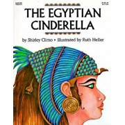 The Egyptian Cinderella, Paperback/Shirley Climo