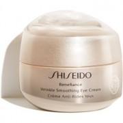 Shiseido Benefiance Wrinkle Smoothing Eye Cream Eye Cream with Anti-Wrinkle Effect 15 ml