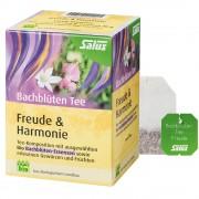 SALUS Pharma GmbH Salus® Bachblüten Tee Freude & Harmonie