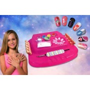 Glitter 'N' Glam Make Your Own Nail Kit