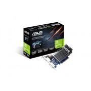 Asus Tarjeta Gráfica nVidia ASUS GT 710 2 GB DDR3