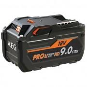 AEG akkumulátor L1890RHD Pro Li-ion HD 18 V / 9.0 Ah