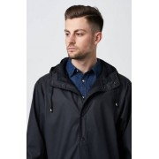 Rains Regnjacka Rains Jacket Svart