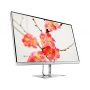 "Monitor PLS, HP 27"", Pavilion 27q, 5ms, 10Mln:1, DP/HDMI, 2560x1440 (1HR73AA)"