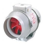 Ventilator VORTICE Lineo 125 TVO de tubulatura cu Timer