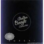 Video Delta GOLDEN BOOGIE CONNECTION - SUPER! - CD