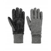Barts Handschuhe Bhric Grau - Grau L