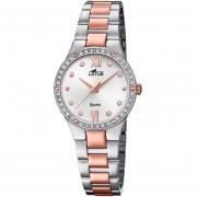 Reloj Mujer 18461/2 Blanco Lotus