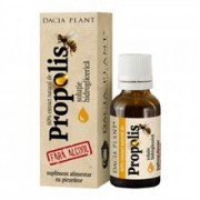 Propolis fara Alcool (cu picurator) Dacia Plant 20ml
